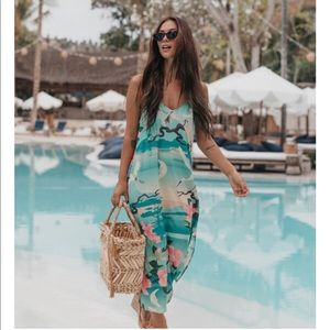 Dresses & Skirts - New! Nightingale Slip Dress